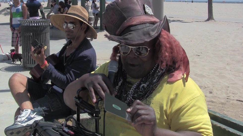 Venice Beach Rap