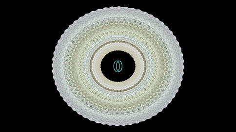 Kaleidoscope D