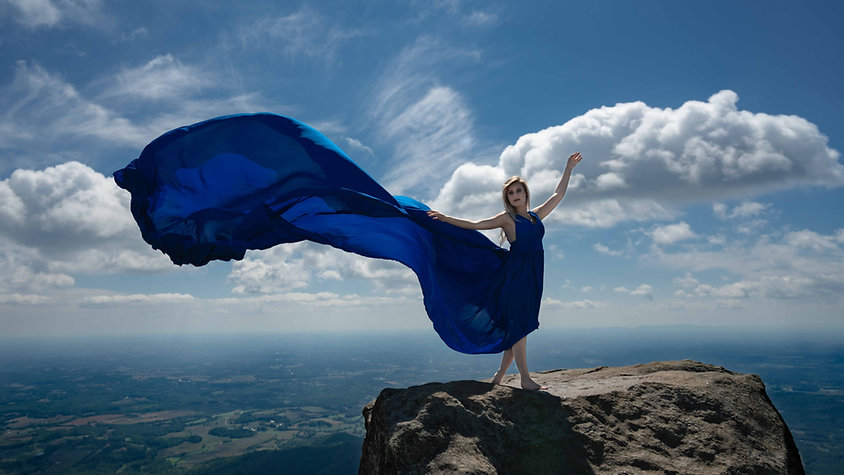 Rachel Zello - Free (Official Music Video)