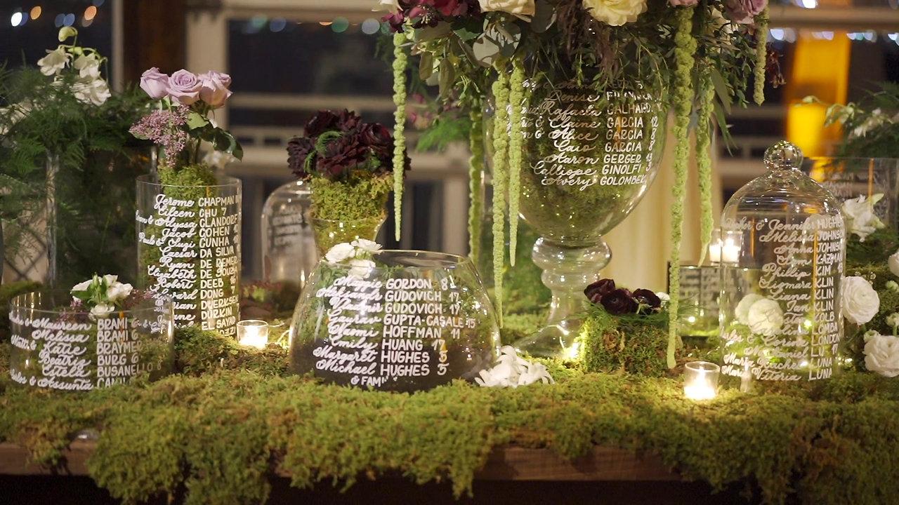 MAHARA + ZACH Wedding highlights