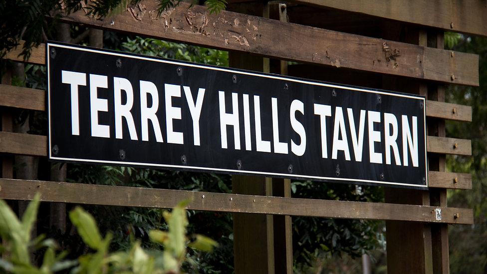 Terrey Hills Tavern - Promotional Video - BéZIER