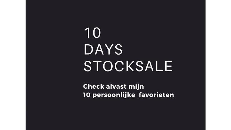 Stocksale HOY