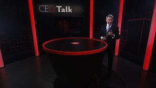 """CH Media """"CEO Talk"""""""