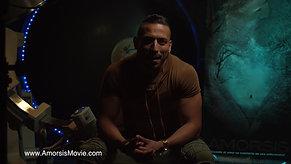 Amorsis Movie Entrevista Oscar Alejandro