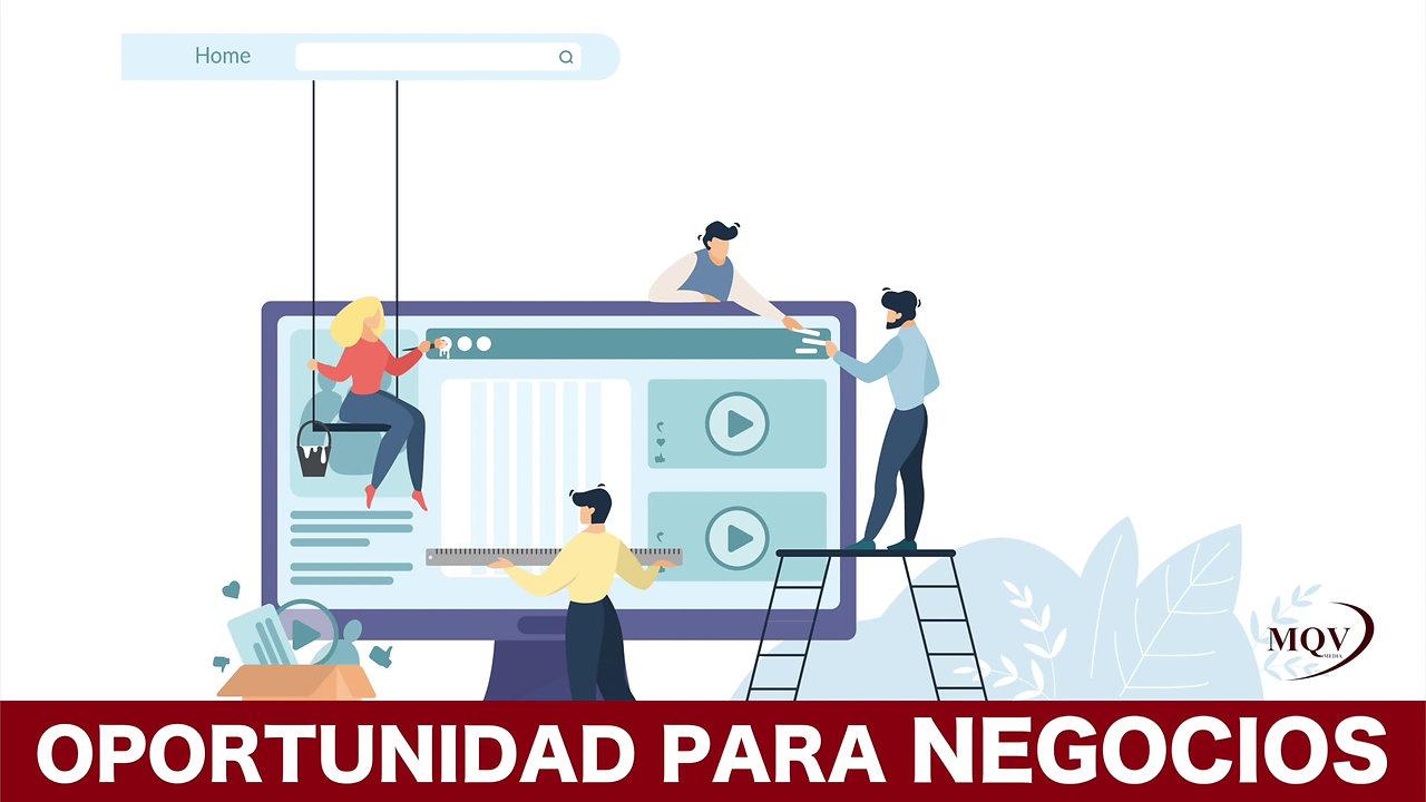 MQV Media Oportunidad EMPRESAS