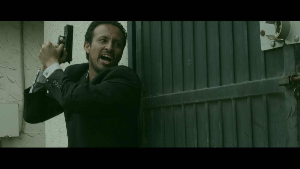 Amorsis Movie (Audio Spanish English Subtitles)