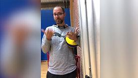 Volleyball stævne