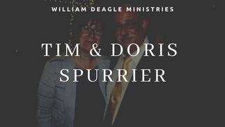 Tim & Doris Spurrier | Guatemala