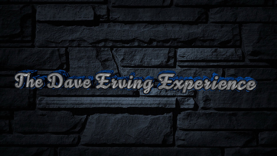 Dave Erving's Music Channel