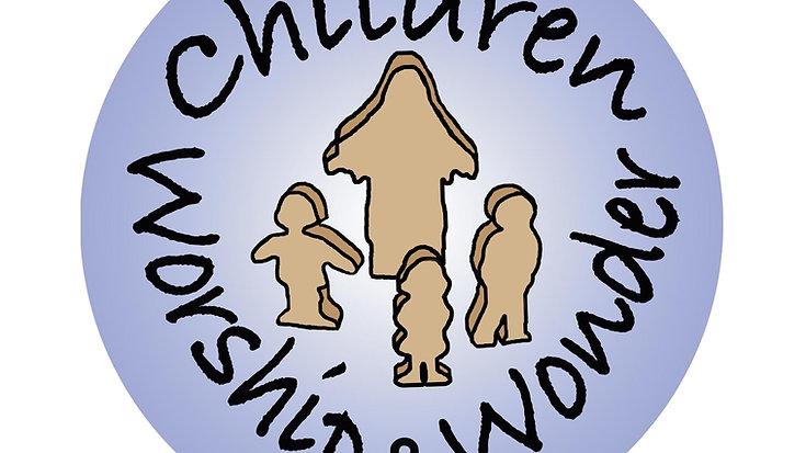 Children Worship & Wonder (ages 3yrs - 2nd)