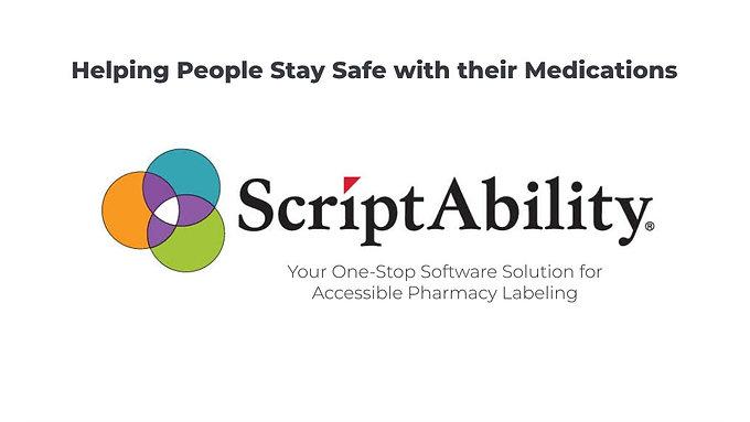 ScriptAbility Product Suite