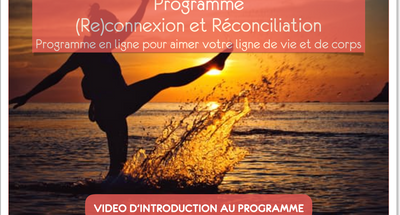 Introduction programme (Re)connexion et Réconciliation