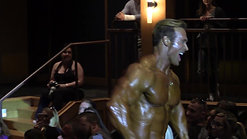 2016 PTS - Mike O'Hearn Guest Posing