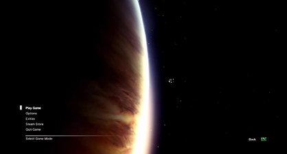 Sci Fi Atmospheric