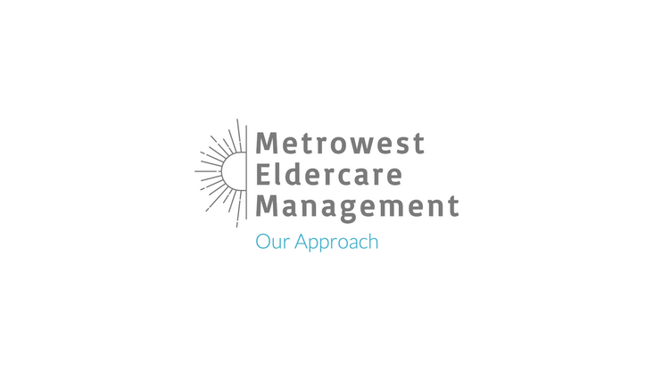 Metrowest Eldercare Management
