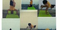 Pro Level Yogasan