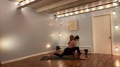 Essentials of Yoga Week 4 January 18th