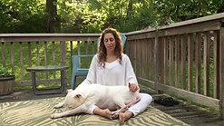 1 min porch meditation
