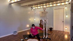 Cheri Anatomy Bones, Joints & Movements 2021 Weekend 1