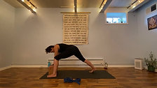Essentials of Yoga Week 3 July 26th