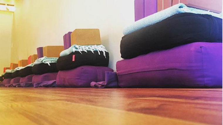 Essentials of Yoga Virtual Series