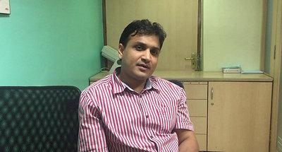 Mr. Mahesh