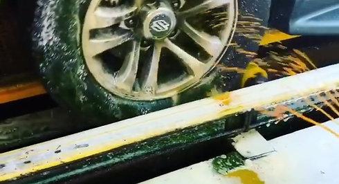 Wheel Enhancer