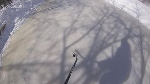 River Oak Skating Trail