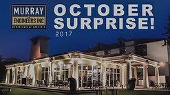 2017 October Surprise