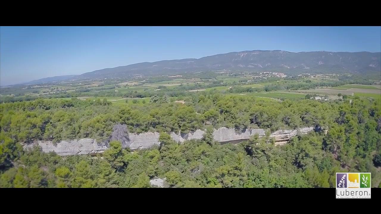 Le Luberon en Provence  -  Un voyage extraordinaire