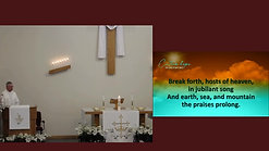 Hope Ev. Lutheran Church Easter Sunday Sonrise Worship Service