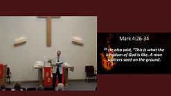 June 20, 2021Hope Ev. Lutheran Church Worship Service