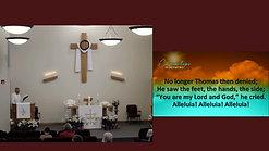 Hope Ev. Lutheran Church Worship Service