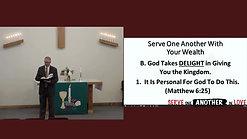 Hope Ev. Lutheran Church Worship Service August 9, 2020