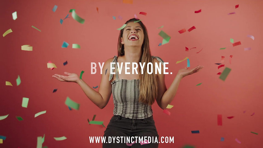 Dystinct Ad 2020