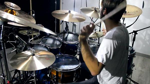 Licas Drum Sessions