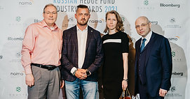 The Russian Hedge Fund Industry Awards 2021