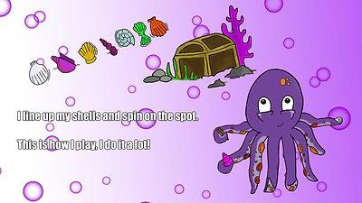 Autism & Sea The Adventure of Finn, Ollie & Astrid