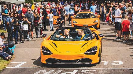 Supercar Fest 2021 Promo