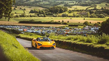 Supercar Fest Highlights 2019