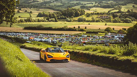 Supercar Fest Highlights 2019