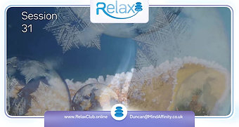 Relax Club - Live 31