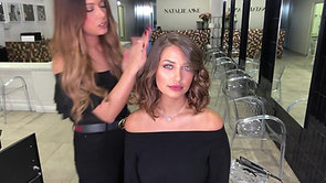 GLAM LOB with Natalie Anne