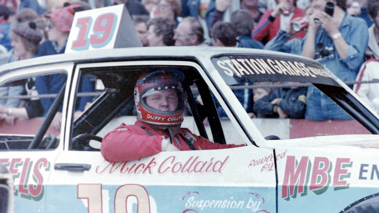 Hot Rod 1980 World Final