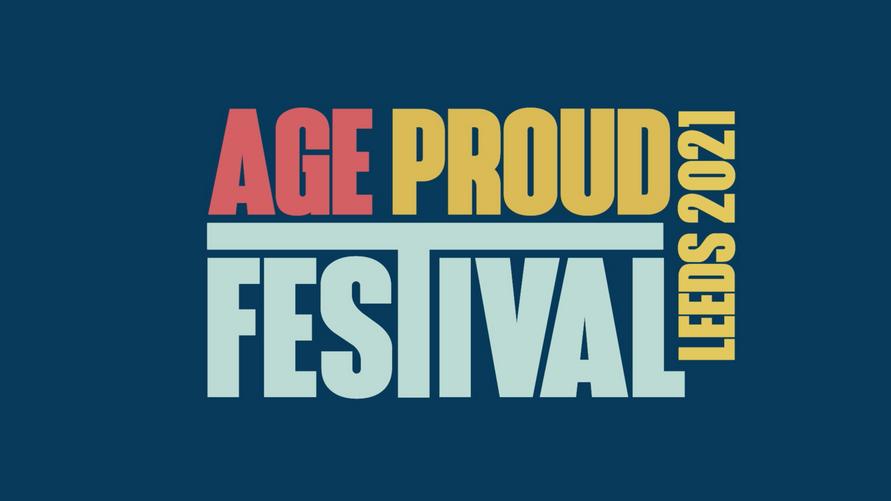 Age Proud Festival 2021