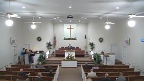 2020 Eastern Shore Preacher's Fellowship