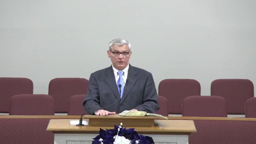 Sunday and Wednesday Sermons