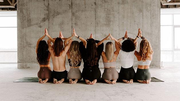 Pure Yoga ONLINE