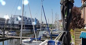 Cuxhaven Mai 2018