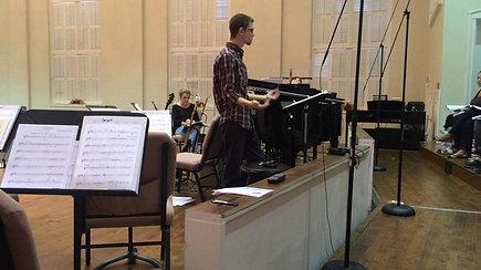 Choir Devotion: O Holy Night with FBC Loxley and Foley Christmas Choirs